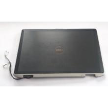 Zadní část krytu displaye AM0FD000803 / 0WV0ND z Dell Latitude E6420