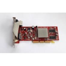 Grafická karta AGP CGA-S924TVD ATI Radeon 9200 64MB