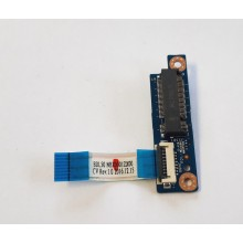 S-ATA M.2 redukce LS-C70AP / 435O1P32L0 / NBX0001ZX00 z HP 255 G5