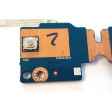 Tlačítka touchpadu LS-D701P / 43505Q32L01 z HP 255 G5