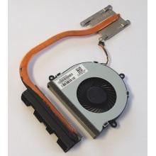 Chlazení 813947-001 a ventilátor DC28000GAR0 z HP 255 G5
