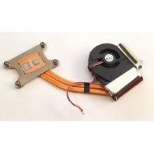Chlazení 45N5907 + ventilátor UDQFVPR01FFD z Lenovo ThinkPad T410