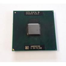 Procesor SLGLQ (Intel Mobile Celeron 900) z eMachines E525