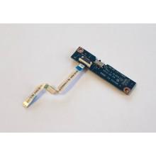 Funkční tlačítka LS-7783P / NBX00010200 z Dell Latitude E6430