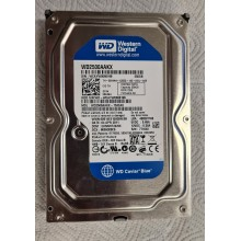 "HDD do PC WD Blue 250GB, 3,5"", SATAIII, 7200rpm, WD2500AAKX"