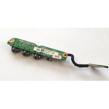 Audio board 32AT3AB0005 / DA0AT3AB8D0 z HP Pavilion dv6560ec