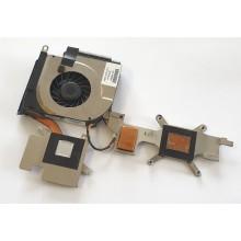 Chlazení + ventilátor DFS531205M30T / 449960-001 HP Pavilion dv6560ec