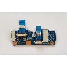 Tlačítka touchpadu LS-E792P / 435OEM32L0 z HP 255 G6