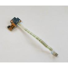 Power board / Zapínání LS-E791P / 435OEL32L01 z HP 255 G6