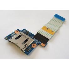 Čtečka karet LS-B191P / 455MM732L z HP ProBook 455 G2