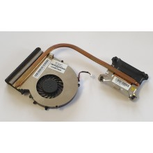Chlazení + ventilátor KSB06105HB / 721938-001 z HP ProBook 455 G1