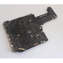 Základní deska s Intel P8700 + GK z Apple MacBook Pro 15 A1286 vadná
