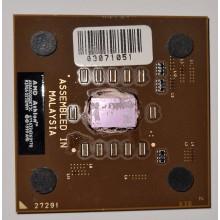 Procesor AMD Athlon XP 2000+ - AXDA2000DKT3C - kus historie