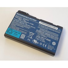 Baterie netestovaná GRAPE32 z Acer Extensa 5230E