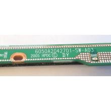 Power board / Zapínání 6050A2042701 z HP Compaq nx7300