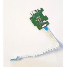 Power board / Zapínání DA0FH5PI6E0 32FH58B0000 Fujitsu Lifebook AH531