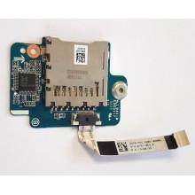 Čtečka karet 1P-1134J01-4011 z Sony Vaio SVP132A1CM
