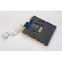 Card Reader Board 0T04GN z Dell Latitude 7370