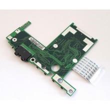 Audio board + funkční tlačítka 08-20MR01209 z Asus M6000