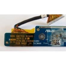 Power board / Zapínání 08-20MN0220H z Asus M6000