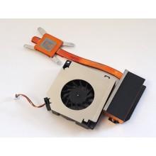 Chlazení 13-N951AM231 + ventilátor HY60A-05A z Asus M6000