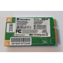 Wifi modul AR5BXB63 z Asus X50R