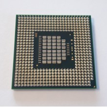 Procesor SL9VZ (Intel Pentium T2130) z Asus X50R