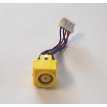 DC kabel / Napájení z Lenovo ThinkPad T61