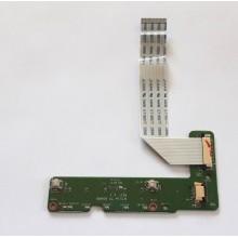 Tlačítka touchpadu 60-NXGTP1000 / 69N0GLT10D01P z Asus N71J