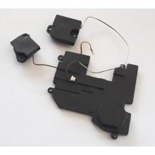 Reproduktory QT-4039AW-01 a QT-10495BW-1 z Asus N71J