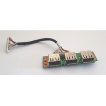 USB board 48.4T302.011 z Acer TravelMate 5720G