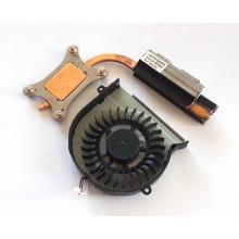 Chlazení BA62-00710A a ventilátor KSB0705HA z Samsung 300E