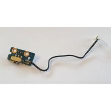 Wifi switch LS-7934P / DC02001FT00 z Dell Precision M4700