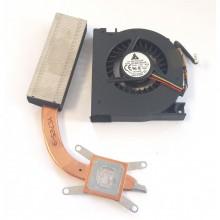 Chlazení 13GNLF1AM030-1 a ventilátor BFB0705HA z Asus F5R