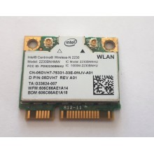 Wifi modul + Bluetooth 2230BNHMW / 05DVH7 z Dell Inspiron 14z-5423