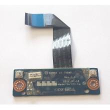 Tlačítka touchpadu LS-7984P z Lenovo IdeaPad G580