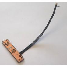 Power board / Zapínání LS-7983P / 435NW238L01B2 z Lenovo IdeaPad G580