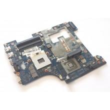 Základní deska LA-7981P z Lenovo IdeaPad G580 vadná