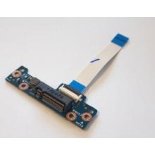 S-ATA SSD board LS-E796P / 435OEQ32L0X z HP 255 G6