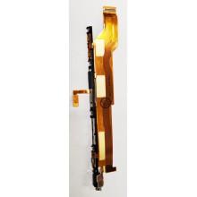 Náhradní díl pro mob. telefon Boční flex pásek Sony Xperia XZ1 G8341