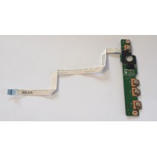 Power board / Zapínání + Funkční tlačítka 07V482 z Dell Latitude E5420
