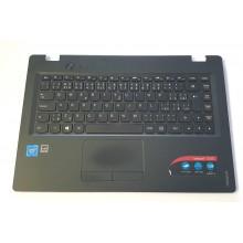 Palmrest + touchpad + klávesnice z Lenovo IdeaPad 100S-14IBR