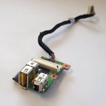 USB board 48.4FZ02.011 z Lenovo ThinkPad T410