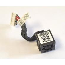 DC kabel /Napájení 0U374D / DC30100430L Rev: A00 z Dell Latitude E4300