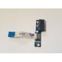 ODD board LS-C706P / 435MW432L01 / NBX0001ZW00 z HP 15-ba062nc