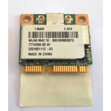 Wifi modul T77H268.00 / BCM943227HM4L z Acer Aspire 5750G