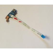 Power board / Zapínání LS-C701P / 435MW232L01 z HP 15-ba062nc