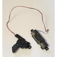 Reproduktory PK23000R200 / 813965-001 z HP 15-ba062nc