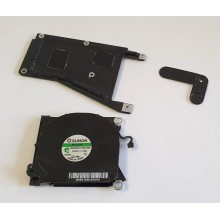 Chlazení + ventilátor MG50060V1-Q000-S99 z Apple MacBook Air A1304