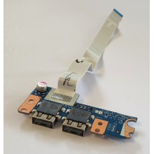 USB board LS-7911P / NBX0000V800 z Acer TravelMate P253